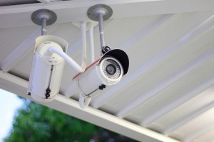 Commercial Video Surveillance, Matthews, NC