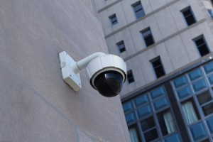 Commercial Security Cameras, Matthews, NC