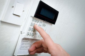 Add an alarm system to your Matthews, NC property