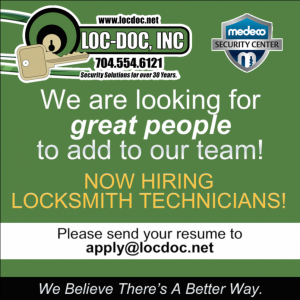 LocDoc Now Hiring