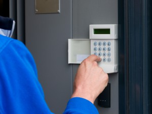 Alarm Systems, Fort Mill, SC