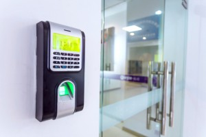 commercial access control