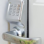 Our professional locksmiths can install keypad locks on your commercial or residential properties
