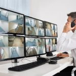 Commercial Video Surveillance Protects Your Business Investments