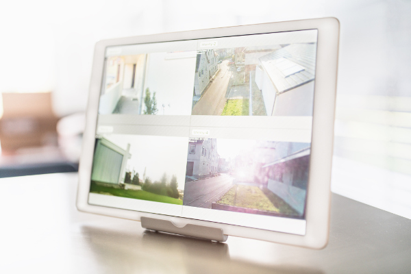 How Security Cameras Can Protect Your Home