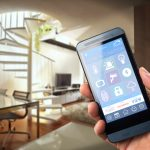 Remote access control systems for residential and commercial properties can be integrated into smart home systems and accessed via a mobile device