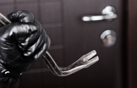 Your Front Door May be Less Secure Than You Think – Consider Door Installation Today