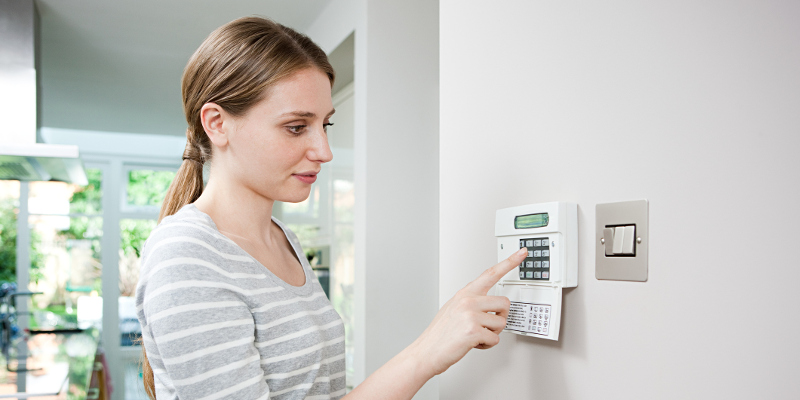 Protect Your Business by Installing One of Our Commercial Alarm Systems