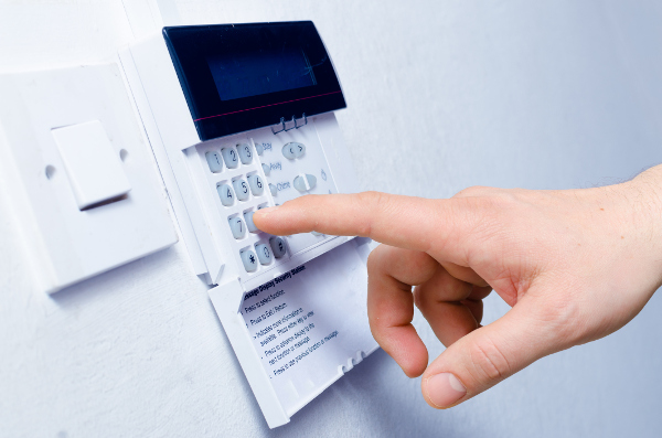Loc-Doc Security can install alarm systems