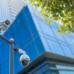 CCTV and Secure high security camera systems