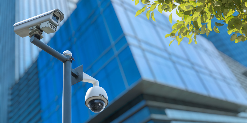 Know Who Enters Your Location with Our Commercial Video Surveillance Systems