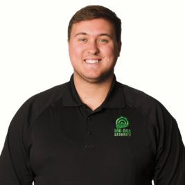 Scotty Hinson is a professional locksmith at Loc-Doc Security